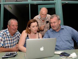 Bundaberg Election Jack Dempsey
