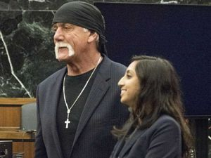 Hulk Hogan wins $115m in Gawker sex tape suit
