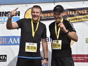 Kokoda Challenge puts runners through paces