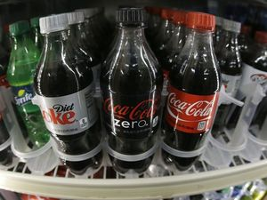 Sugar tax: Doctors call for charge to fight obesity