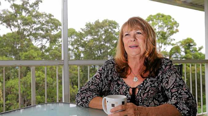 MUM: Terranora grandparent carer Cathy Jamieson