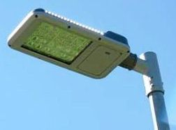 New LED lighting for seven council across the New England area including Tenterfield.