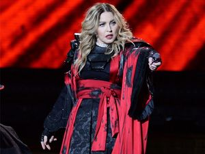 Madonna is suing building owners