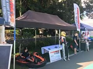Kart racing business opens in Gladstone