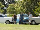 Holden fans revved for national car show