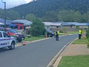 18-month-old boy hit, killed in Cannonvale driveway