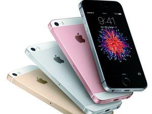 Apple iPhone SE to start at $679 in Australia