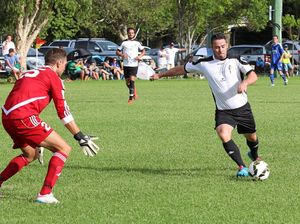 Soccer: Rams ready to take on Rovers