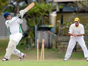 Cricket: Four make it to the final for Lennox Head