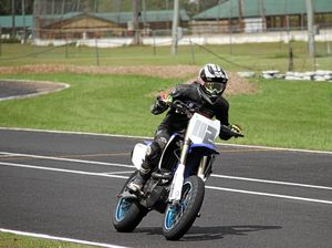 New faces and riders on the track in season opener