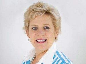 Desley O'Grady, councillor candidate 2016