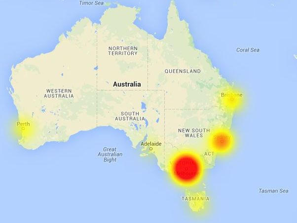 telstra outages - photo #21