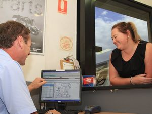 10 jobs in Toowoomba available right  now