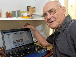 Hacked for the third time: Bill's savvy to internet scams