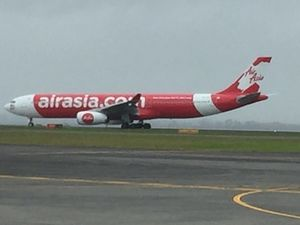 AirAsia X arrival in Auckland a boost for Gold Coast