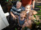 Bees, chooks and veges for Clunes Preschool