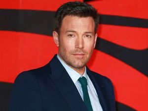 Ben Affleck's 'challenging' Batman role