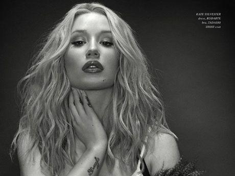 Iggy Azalea in Remix Magazine