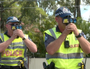 Police Speed Traps