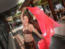 MAROOCHYDORE'S Ocean St will come alive with multicultural food, music and dancing this Easter Sunday.