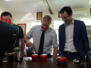 Toowoomba Clubhouse gets kitchen boost