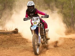 Jemma kicks enduro campaign into gear with early win