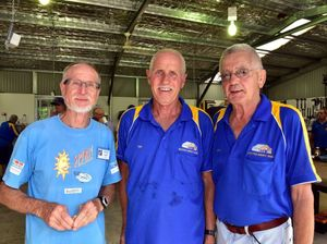 Noosa Men's Shed receives $12,000 grant