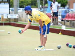 Locals to test themselves against top-ranked bowler