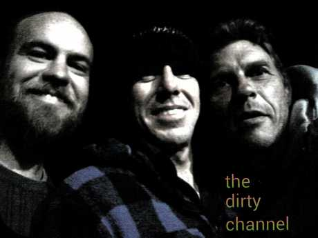 The Dirty Channels are a local rock, roots, jam and Blues band.