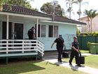 Police search house for Tiahleigh Palmer for three days