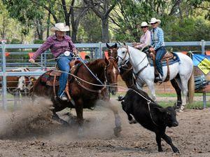 Wandoan Rodeo back in the bucking business