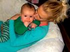 VIDEO: Girlfriend called 'selfish' for breastfeeding baby