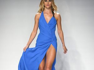 Rosie Huntington-Whiteley misses calorific treats