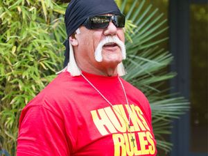 Hulk Hogan wants to wrestle man who publicised his sex tape