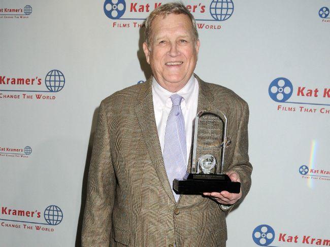 Ken Howard was an Emmy Award winning actor.