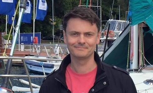 Missing Lennox Head pilot Paul Whyte