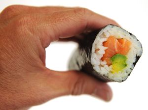 Is sushi the secret to a longer life?