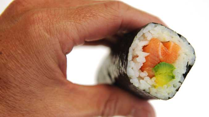A healthy Japanese diet refers to a balanced consumption of grains, vegetables, fruits, fish and meat.