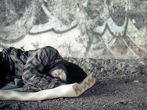 LETTER: Three myths about homeless youth