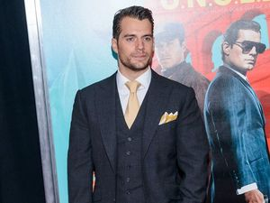 Henry Cavill dumps 19-year-old girlfriend Tara King