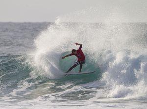 Wilson v Wilkinson in sudden death next round at Bells Beach