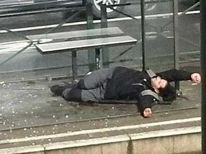 Terror suspect shot in Belgium in new terror raid