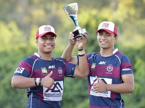 Ipswich High showcases its class in QT Cup finale