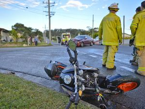 Crime, accidents hit Gladstone on Easter long weekend
