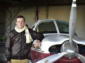 Nambour teen preps to be youngest pilot to circle the world