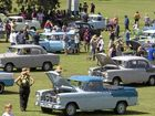 16th FE-FC Holden Nationals in Queens Park Toowoomba  . Saturday 26 Mar , 2016.