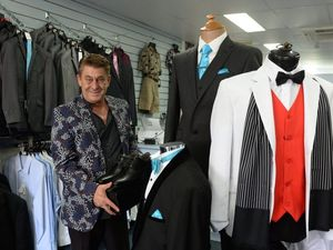 Spice Fashion - Man About Menswear and Formal Hire