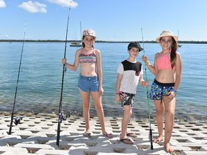 PHOTOS: Action packed Easter weekend on Fraser Coast