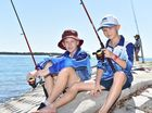 Burrum Heads Easter Classic fishing comp brings new families