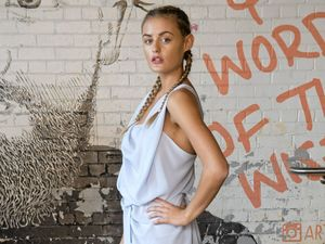 Toowoomba models showcase autumn fashion